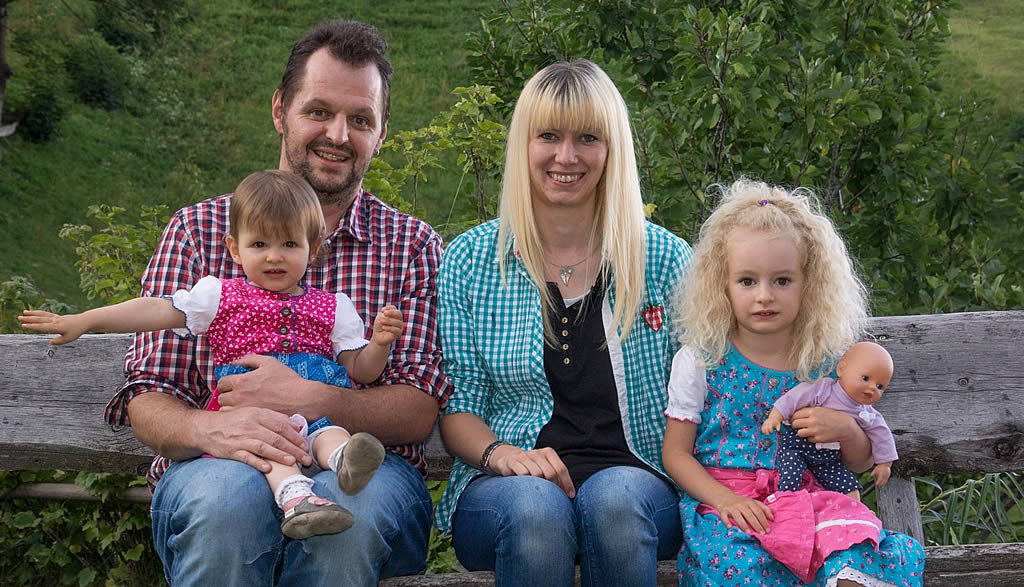 Pension Odles - Famiglia Clara